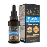 Bee'o Propolis Suda Çözünebilir Damla 20 ml