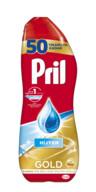 Pril Gold Jel Sıvı Deterjan Hijyen Sodalı 50 Yıkama