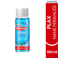 Colgate Plax Nane Ferahlığı Alkolsüz Gargara 100 ml