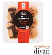 Kuru Meyve & Tarçınlı Kurabiye 235 gr-In Bakery by Divan