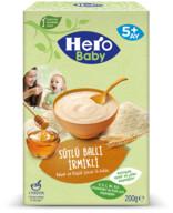 Hero Baby Sütlü Ballı İrmikli 200 gr