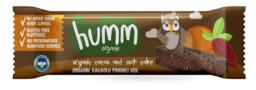 Humm Organic Glütensiz Vegan Kakaolu Fındıklı Kek 27 gr