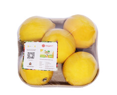 İyi Tarım Uygulamalı Limon 500 gr