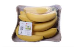 İyi Tarım Uygulamalı Muz Yerli 750 gr