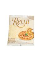 Dondurulmuş Rella Küp Rende Mozzarella 200 g