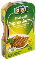 Burcu Zeytinyağlı Yaprak Sarma 200 gr