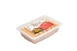 Dondurulmuş Rella Mozzarella Sticks Baharatlı 300 g