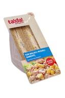 Ta!da! Klasik Ton Balıklı Mısırlı Sandviç